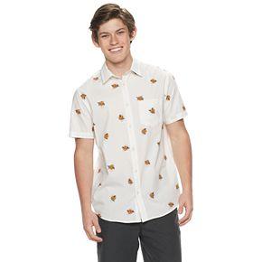 Men's Urban Pipeline? Poplin Button-Down Shirt