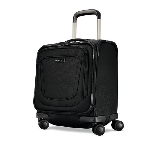 Samsonite Silhouette 16 Underseater Spinner Luggage