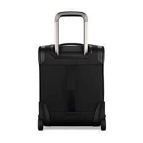 Samsonite Silhouette 16 Underseater Wheeled Luggage