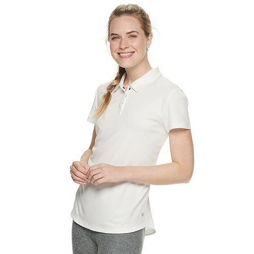 Women's Tek Gear® Performance Polo
