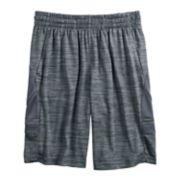 Boys 8-20 Tek Gear® Textured Shorts in Regular & Husky