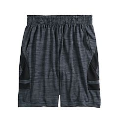 Boys 8-20 Tek Gear® Textured Shorts in Regular & Husky