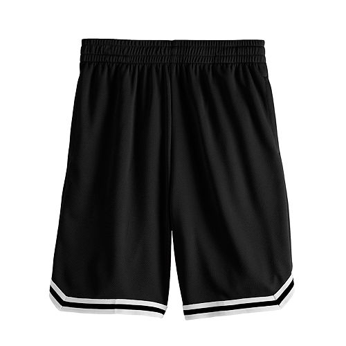 Boys 8-20 Tek Gear® Taping Shorts in Regular & Husky