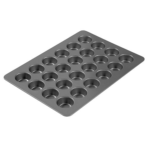 Food Network™ Mega Nonstick 24-Cup Muffin Pan