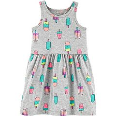 98fa7afac1e6e Toddler Girl Carter's Printed Dress
