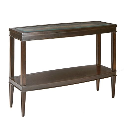 Madison Park Signature Dunkin Console Table
