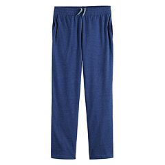 Boys 8-20 Tek Gear® Ultra-Soft Jersey Pants in Regular & Husky