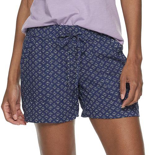 Women's SONOMA Goods for Life™ Challis Shorts