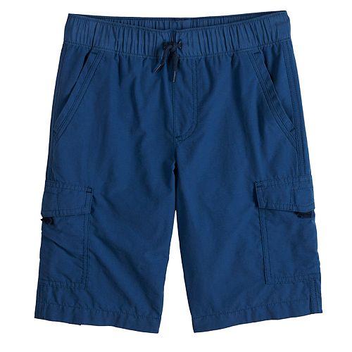 Boys 8-20 Urban Pipeline™ Pull-On Cargo Shorts