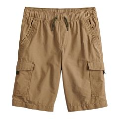f2fbaed81b9 Boys 8-20 Urban Pipeline™ Pull-On Cargo Shorts
