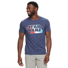 Men's Family Fun Star Wars Graphic Tee