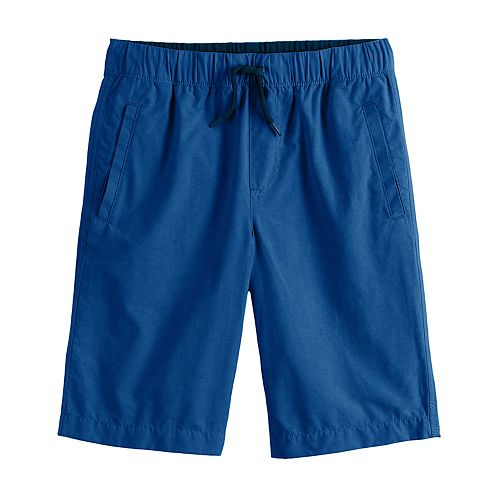 Boys 8-20 & Husky Urban Pipeline™ Pull-On Shorts