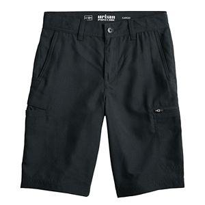 Boys 8-20 Urban Pipeline Tech Cargo Shorts in Regular & Husky