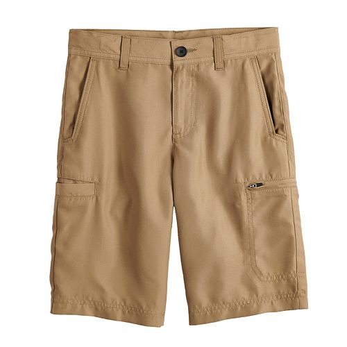 Boys 8-20 Urban Pipeline™ Tech Cargo Short