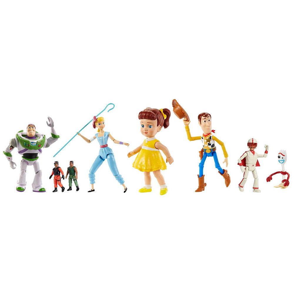Disney / Pixar Toy Story 4 Antique Shop Adventure Pack