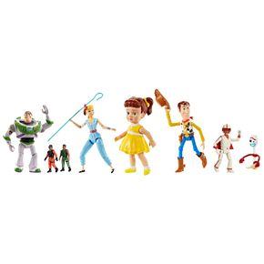 Disney / Pixar Toy Story 4 Antique Shop Adventure Pack