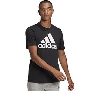 Big & Tall adidas Logo Tee