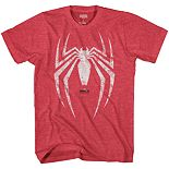 Men's Marvel Comics Spider-Man Logo Tee