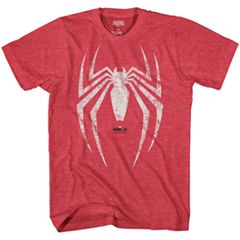 de048cac54c Men s Marvel Comics Spider-Man Logo Tee