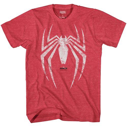 Men's Marvel Comics Spider-Man Logo Tee