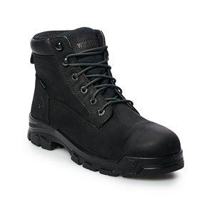 Wolverine Chainhand Men's Waterproof Work Boots