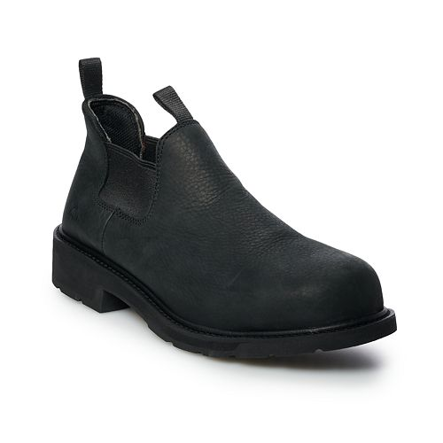 Wolverine Ranchero Romeo Men's Work Boots