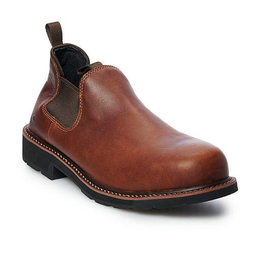 Wolverine Ranchero Romeo Men's Steel Toe Work Boots
