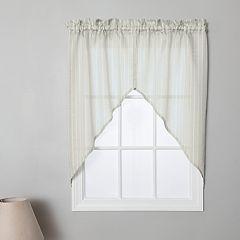 Corona Curtain Sahir Swag Valance