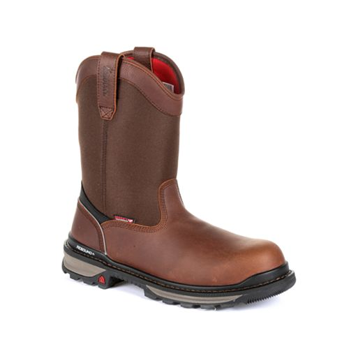 Rocky Rams Horn Men's Waterproof Composite Toe Work Boots