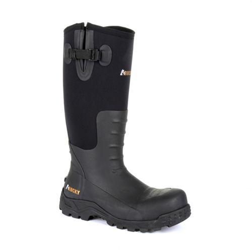 Rocky Sport Pro Men's Steel Toe Work Boots