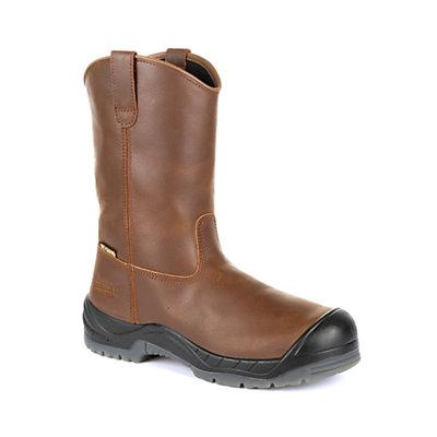 Rocky Worksmart Men's Waterproof Composite Toe Work Boots