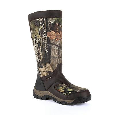 Rocky Sport Pro Men's Waterproof Snake Boots