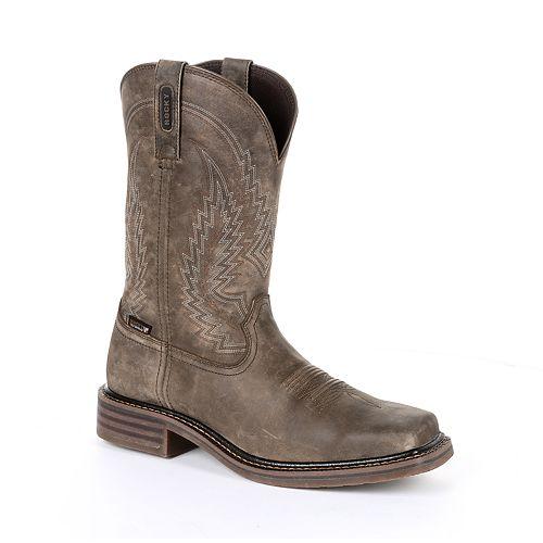 Rocky Riverbend Men's Waterproof Western Boots