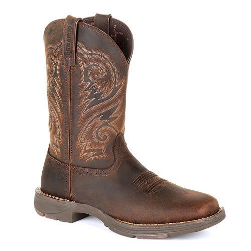 Durango UltraLite Men's Western Work Boots