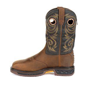 Georgia Boot Carbo-Tec LT Men's Waterproof Steel Toe Work Boots