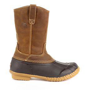 Georgia Boot Marshland Men's Waterproof Duck Boots