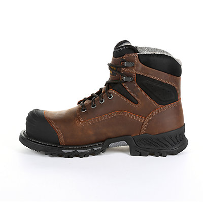 Georgia Boot Rumbler Men's Waterproof Composite Toe Work Boots