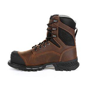 Georgia Boot Rumbler Men's Waterproof Composite Toe Work Boots