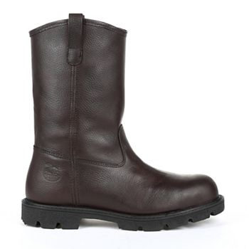 Georgia Boot Homeland Men's Steel Toe Work Boots