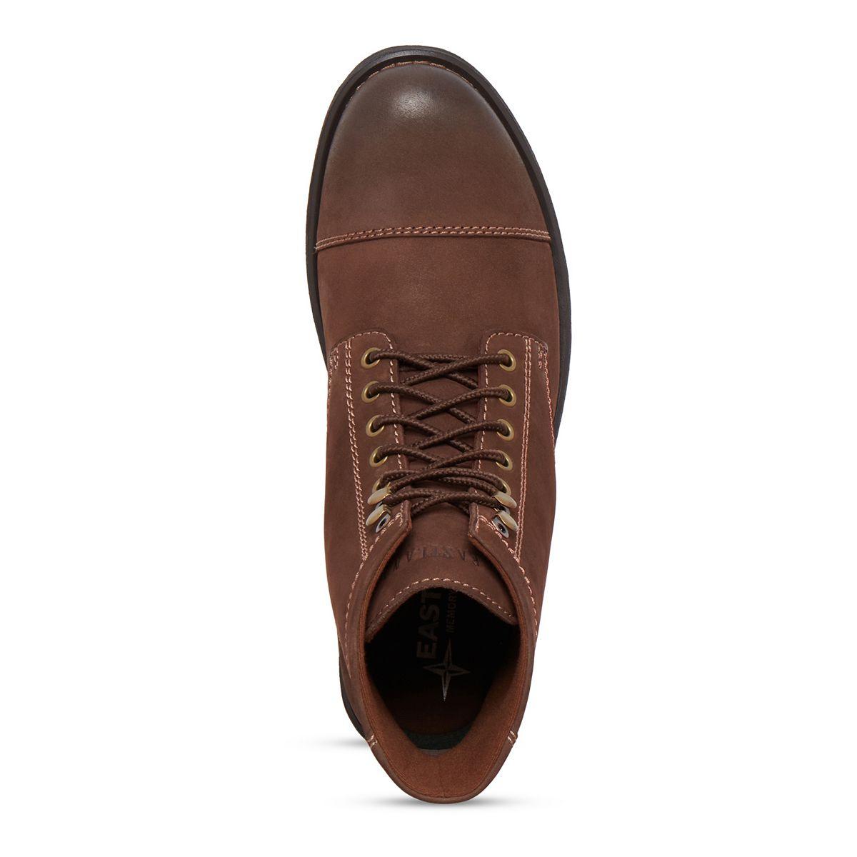 Eastland High Fidelity Men's Ankle Boots Tan 0no8Z