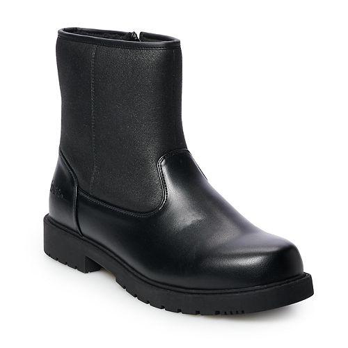 totes Dalton Men's Waterproof Winter Boots