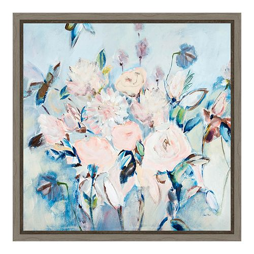 Amanti Art Sweetness Light II Canvas Framed Wall Art