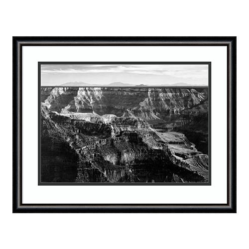 Amanti Art Grand Canyon Framed Wall Art