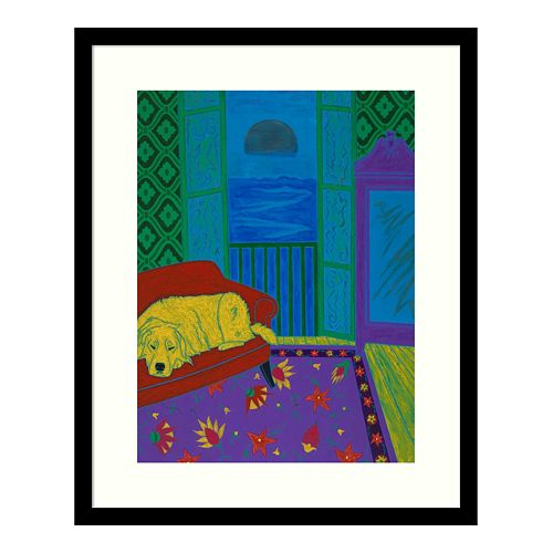 Amanti Art Dream Possibilities Framed Wall Art