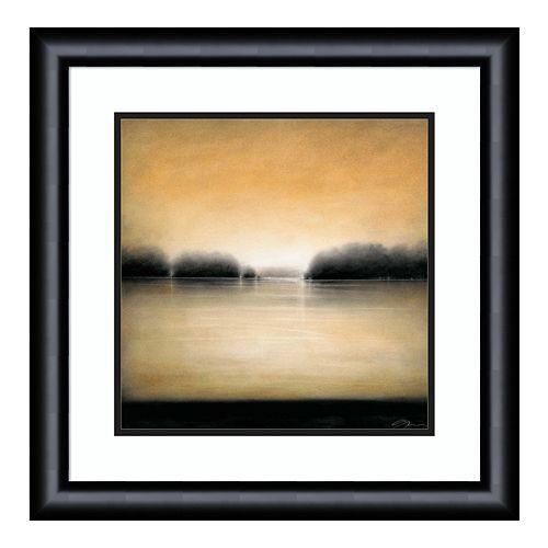 Amanti Art Landscape I Framed Wall Art