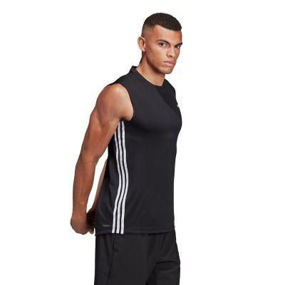 Men's adidas D2M Sleeveless Tee