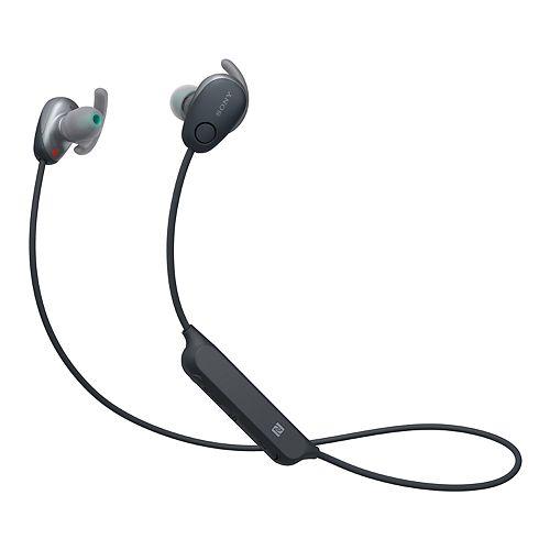 Sony Sports In-Ear Noise Cancelling Headphones