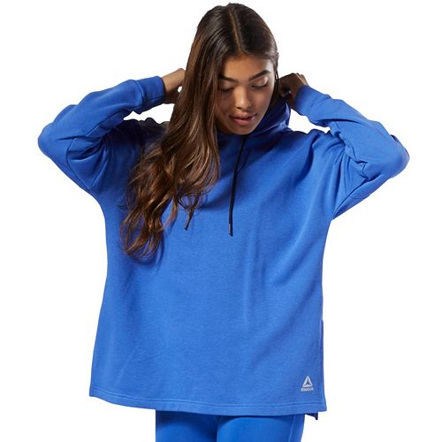 Women's Reebok Workout Ready Cover-Up Hoodie