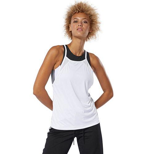 Women's Reebok Workout Ready MYT Tank