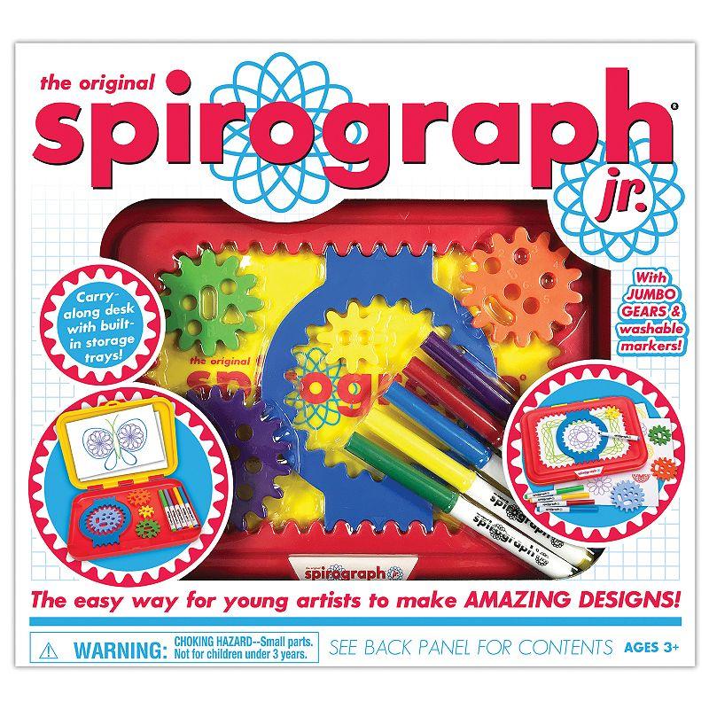 Spirograph Junior Now $11.33 (Was $24.99)